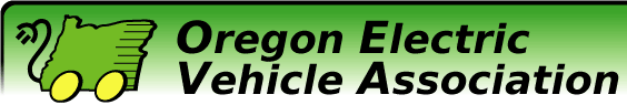 Oregon Electric Vehicle Association